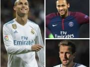 """Bóng đá - Real mê mẩn Kane - Neymar: Ronaldo tuyệt vọng ra """"yêu sách"""" cuối"""