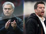 """Bóng đá - MU tìm người kế vị Mourinho: """"Người đặc biệt mới"""" 40 tuổi"""