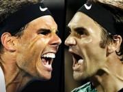 """Thể thao - Nadal """"lâm nguy"""": Federer """"nhất thống giang sơn"""" ở Australian Open?"""