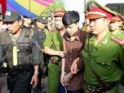 Tin tức trong ngày - Ngày 17/11, tiêm thuốc độc Nguyễn Hải Dương- hung thủ giết 6 người ở Bình Phước