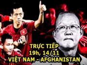 Chi tiết ĐT Việt Nam - Afghanistan: Cầm cự kiên cường (KT)