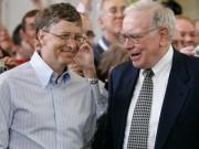 """Những đại gia giàu đến khó tin nhưng vẫn  """" chuộng """"  phiếu giảm giá"""