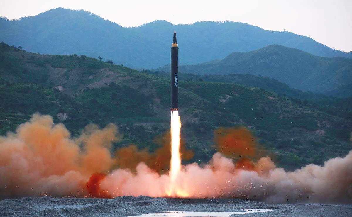 Lý do Triều Tiên không phóng tên lửa suốt 60 ngày qua - 1