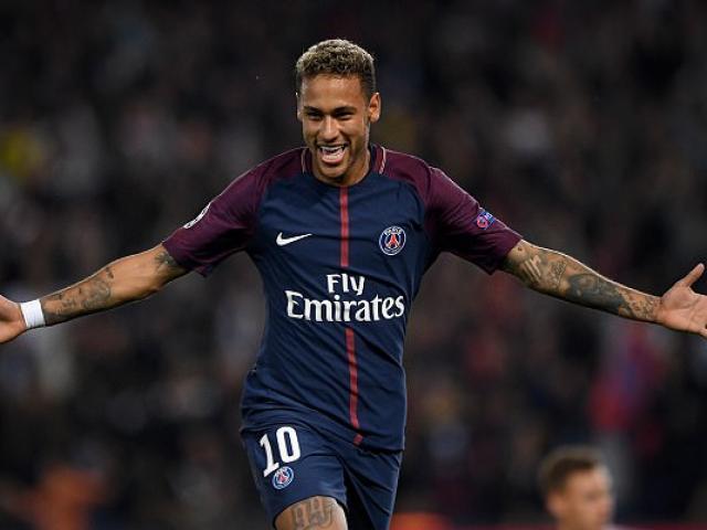 """Neymar mê tiền, ham quyền lực: """"Dìm hàng"""" MU và Ngoại hạng Anh 4"""