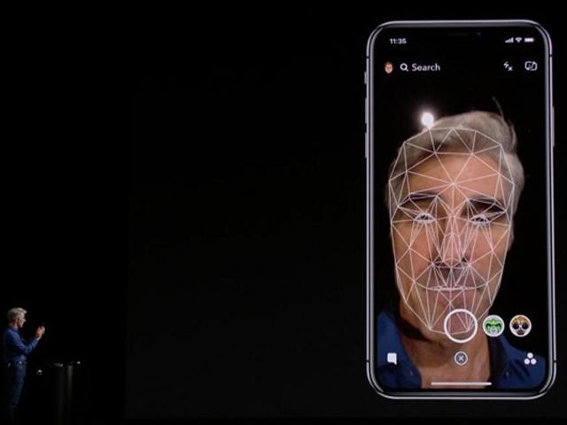 Trẻ em dưới 13 tuổi có thể lừa Face ID của iPhone X - 2