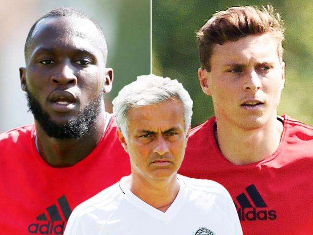 """MU ấp ủ kế hoạch """"bom tấn"""" với Mourinho: PSG sốc nặng 4"""