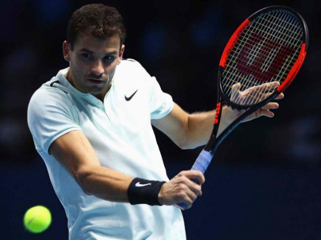Thiem - Carreno Busta: Đóng thế cứng đầu, giằng co kịch liệt (ATP Finals) 2