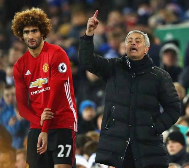 """Chuyển nhượng MU: Mourinho giữ """"báu vật"""" Tominay, quyết không nhả 4"""
