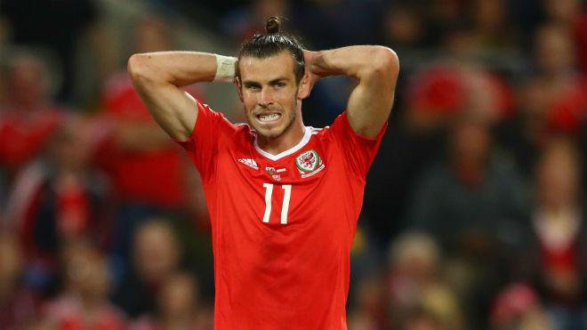"""""""Dàn tinh tú"""" xem World Cup qua TV: Buffon nối gót buồn Bale, Sanchez 10"""