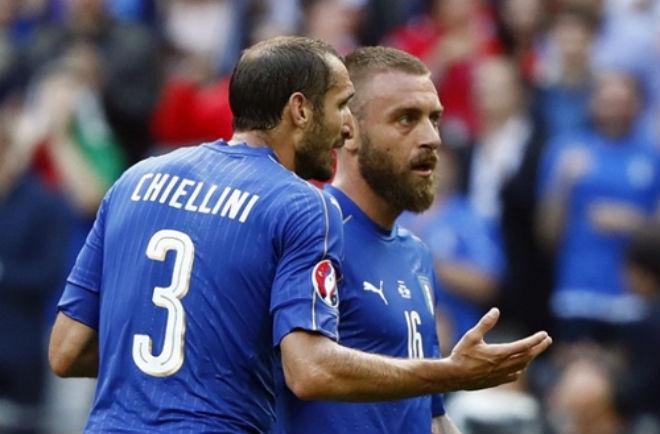 """""""Dàn tinh tú"""" xem World Cup qua TV: Buffon nối gót buồn Bale, Sanchez 6"""