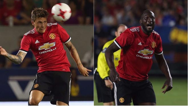 Lindelof & Lukaku tỏa sáng ĐTQG: MU-Mourinho trục trặc ở đâu? 1