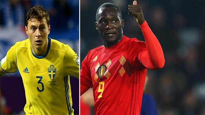 Lindelof & Lukaku tỏa sáng ĐTQG: MU-Mourinho trục trặc ở đâu? 2