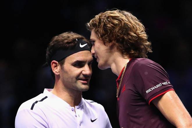 """Tin thể thao HOT tối 15/11: Vượt Federer, Nadal là """"Vua mạng xã hội"""" 4"""