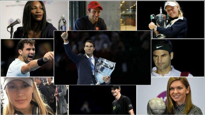 """Tin thể thao HOT tối 15/11: Vượt Federer, Nadal là """"Vua mạng xã hội"""" 1"""