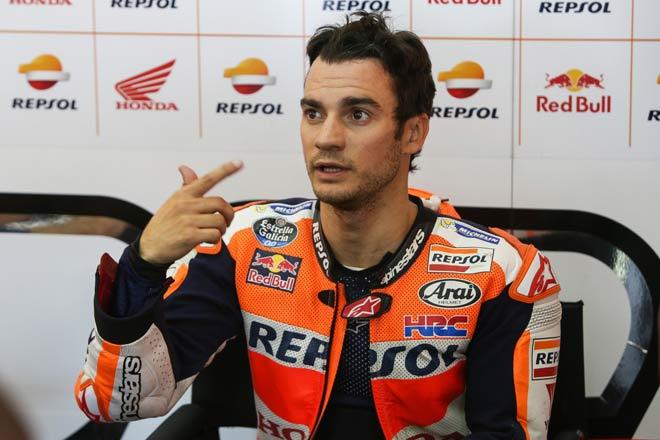 """Đua xe MotoGP: Kết cục cay đắng, """"Nhà vua"""" đăng quang hoành tráng 1"""