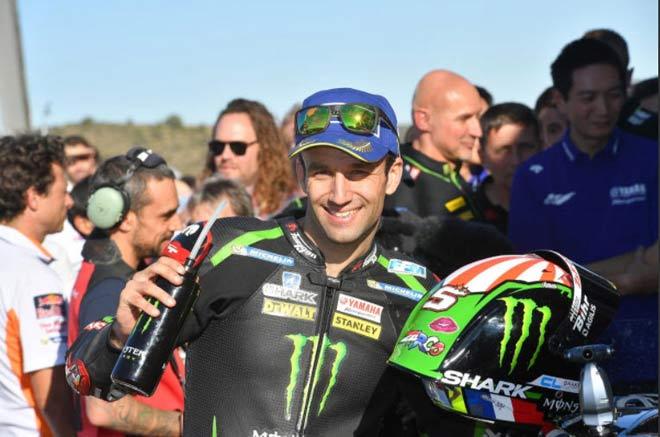 """Đua xe MotoGP: Kết cục cay đắng, """"Nhà vua"""" đăng quang hoành tráng 2"""
