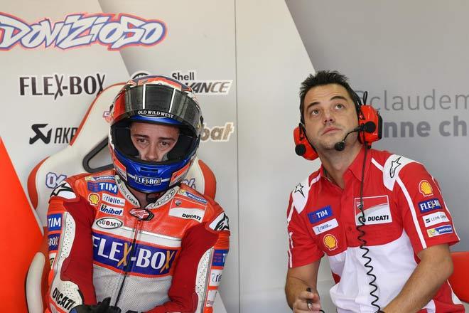 """Đua xe MotoGP: Kết cục cay đắng, """"Nhà vua"""" đăng quang hoành tráng 3"""