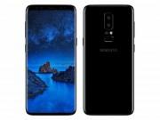 Dế sắp ra lò - Samsung Galaxy S9 Plus bất ngờ xuất hiện trên Geekbench