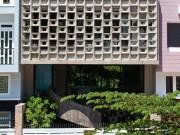 Khám phá căn nhà Việt bình dị nhưng xuất sắc chiến thắng giải kiến trúc TG