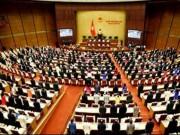 Tin tức trong ngày - Quốc hội chất vấn Thủ tướng và 4 Bộ trưởng