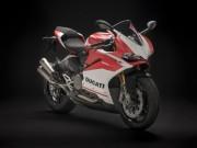 "Ducati 959 Panigale Corse đẹp  "" hút hồn ""  dân mê xe"
