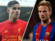 Bóng đá - Chuyển nhượng MU: Barca mua Coutinho, Mourinho mong đón Rakitic