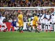 Australia - Honduras: Đoạt vé vàng nhờ cựu sao Ngoại hạng Anh (play-off World Cup)