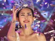"""Hoa hậu Đại Dương: """" Tôi đã tháo sụn mũi còn Thành không thể gỡ răng """""""