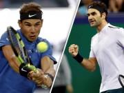 Tin thể thao HOT 15/11: Vượt Federer, Nadal là  Vua mạng xã hội
