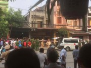 Nóng 24h qua: Công an xác định nguyên nhân vụ nổ ở Thái Nguyên