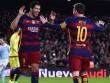 """Đá penalty siêu  """" dị """"  kiểu Messi - Suarez:  """" Lớ ngớ """"  vớ siêu phẩm"""