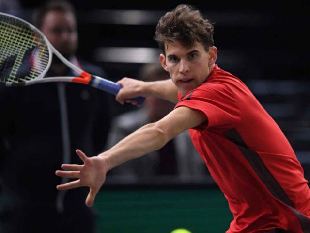 Federer - Cilic: Ngược dòng nghẹt thở, ngạo nghễ ngôi đầu (ATP Finals 2017) 2