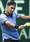 Chi tiết Federer - Cilic: Không thể chiến thắng kiểu tốc hành (KT) 1