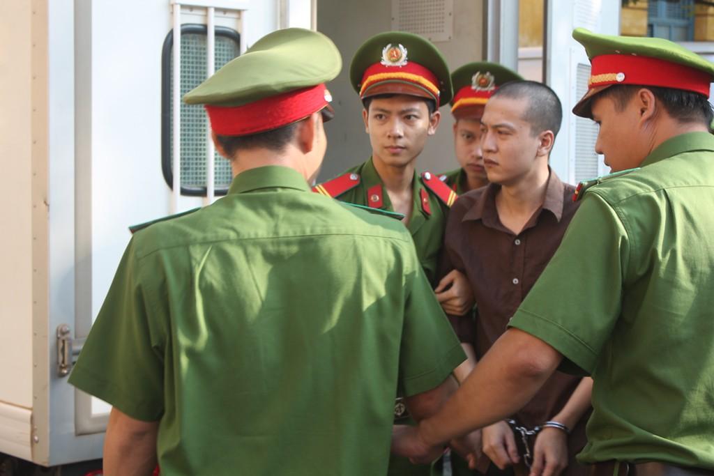 Quy trình tử hình Nguyễn Hải Dương sẽ thực hiện như thế nào? - 1