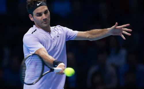 Chi tiết Federer - Cilic: Không thể chiến thắng kiểu tốc hành (KT) 3