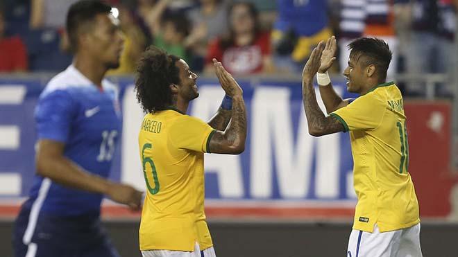 Chuyển nhượng Real: Người Madrid chèo kéo Neymar, dỗ ngon dỗ ngọt 1