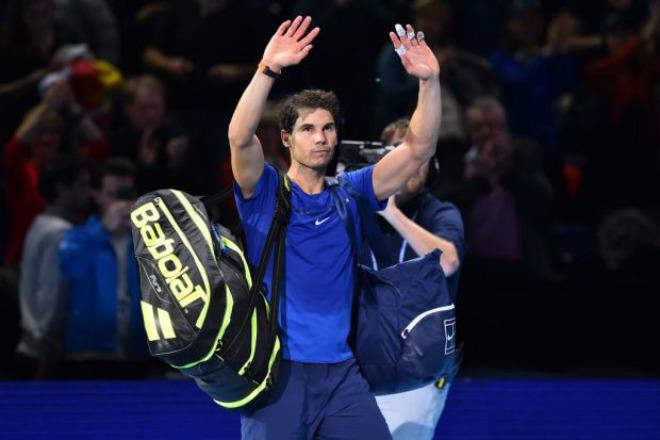 """Nadal số 1 nhưng """"tham thì thâm"""": Thua xa Federer """"biết mình, biết người"""" 1"""