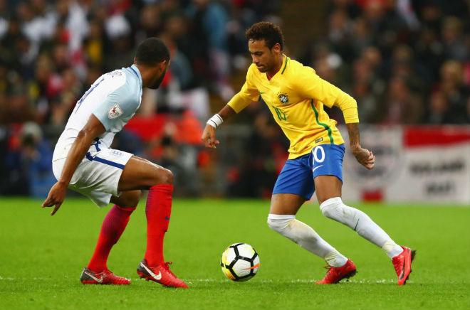 """Neymar mê tiền, ham quyền lực: """"Dìm hàng"""" MU và Ngoại hạng Anh - 1"""