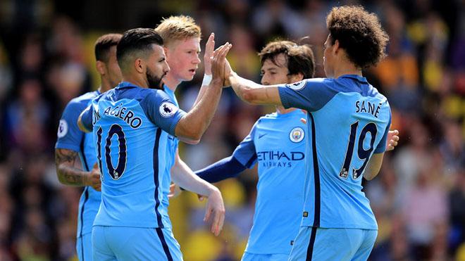 """Ngoại hạng Anh trước vòng 12: Tottenham đại chiến Arsenal, MU đi tìm """"dáng Quỷ"""" - 3"""