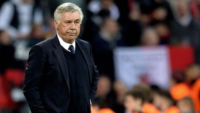 Tin HOT bóng đá tối 16/11: Ancelotti chuẩn bị nhậm chức tại ĐT Italia 1