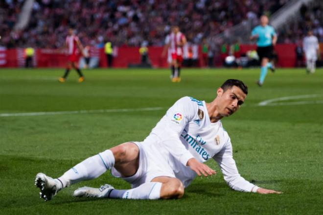 """Nổi điên với Real, đòi về MU: Ronaldo """"nói toẹt"""" 4 lý do 1"""