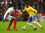 Neymar mê tiền, ham quyền lực:  Dìm hàng  MU và Ngoại hạng Anh