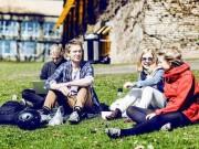 Đan Mạch: Miễn học phí, trợ cấp thêm 1000 USD mỗi tháng cho sinh viên