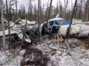 Tai nạn máy bay Nga: Bé 3 tuổi sống sót, tất cả người khác tử vong