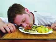 Ăn gì để lấy lại thăng bằng khi mệt mỏi?