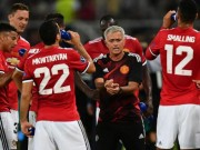 Ghế nóng MU: Mourinho chốt tương lai, PSG - Neymar cứ chờ
