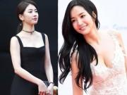 Tình cũ, tình mới Lee Min Ho chạm trán cùng khoe vòng một
