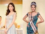 """Nguyễn Thị Thành đáp trả phát ngôn  """" không can đảm tháo răng """"  của Hoa hậu Đại Dương"""