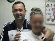 Bác sỹ bỉ ổi hại đời  vạn  nữ VĐV  chạy tội : Thể thao Mỹ xôn xao
