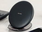 Đâu là bộ sạc không dây siêu tốc cho iPhone X hiện tại?